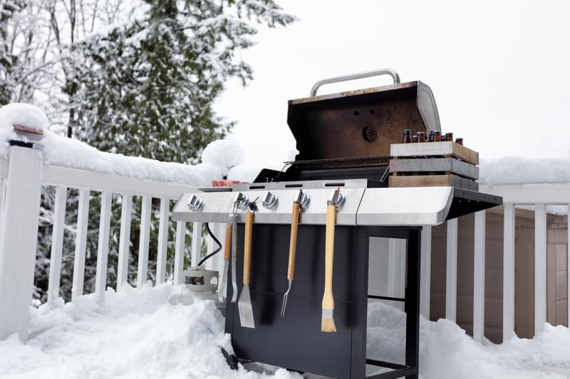 To Grill or Not To Grill…THAT is the question!