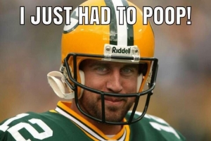 Packers Bears Game A Roller Coaster Ride I Don T Wanna Take Again Whdg Fm