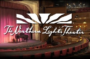 Northern Lights Theater - Potawatomi Hotel Casino Milwaukee