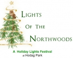 Lights Of The Northwoods 2019 Premere is Friday Dec 13
