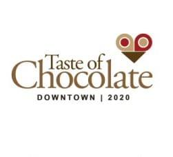 Taste of Chocolate 2020