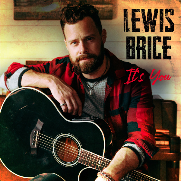 Lewis Brice It's_You_(I've_Been_Looking_For)