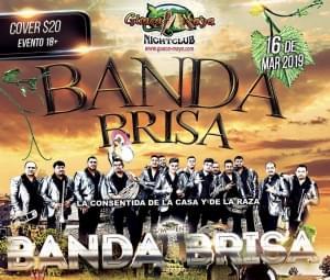 Banda Brisa