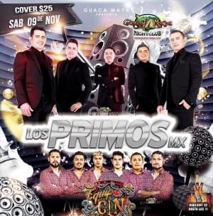 Los Primox MX