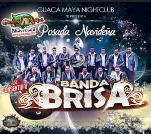 Posada Navideña Guacamaya Nightclub