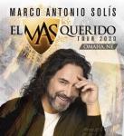 """Marco Antonio Solis """"El Mas Querido Tour"""""""