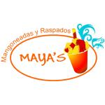 Maya's Mangoneadas y Raspados
