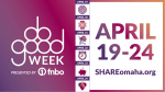 Do Good Week, powered by SHARE Omaha