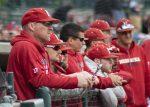 Nebraska Takes Down Michigan 7-3, Punches Ticket to Big 10 Tournament Championship Game