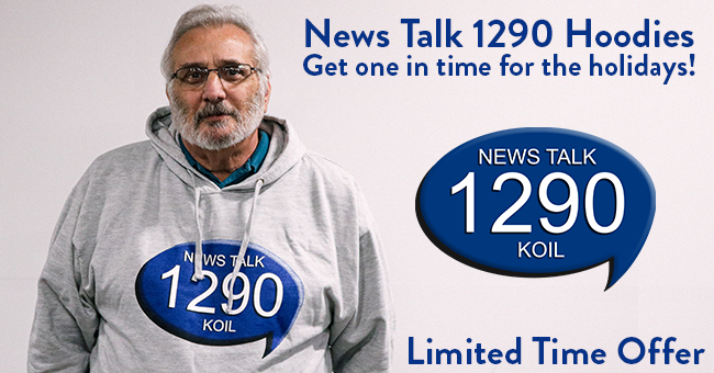 News Talk 1290 Hoodies