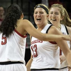 Nebraska Continues Conference Slide with Loss at Ohio State