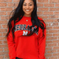 Husker Volleyball Adds Grad Transfer Kayla Caffey
