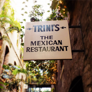 Trini's The Mexican Restaurant