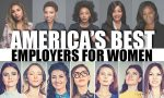 Who Are the Best Employers for Women in America?