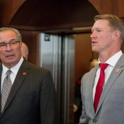 Nebraska No Longer Exploring Options for Fall Sports, Larger Deficit Expected