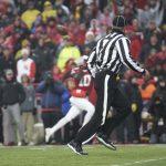 Eight Nebraska Football Players File Lawsuit Against Big Ten