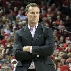 Nebrasketball Announces Non-Conference Schedule, Includes Game at Creighton