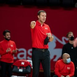Hoiberg Likes Latest Signees Wilcher and Kojanets