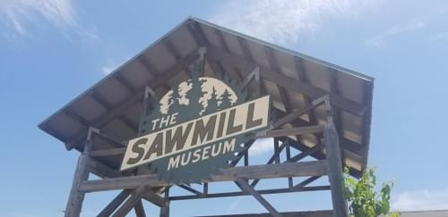 Saw Mill Museums Exist..and I Went To One