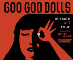 Goo Goo Dolls Announce 2019 Fall Tour