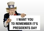 Presidents' Day Funniest Memes