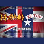 Def Leppard w/ ZZ Top