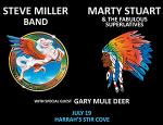 Steve Miller Band w/ Marty Stuart