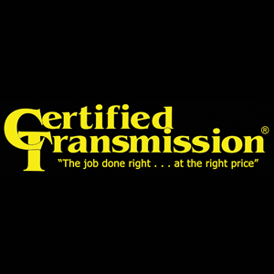 Certified Transmission