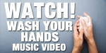 Wash Your Hands Song