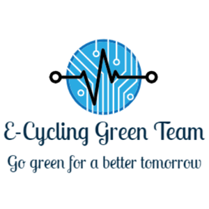 E-Cycling Green Team