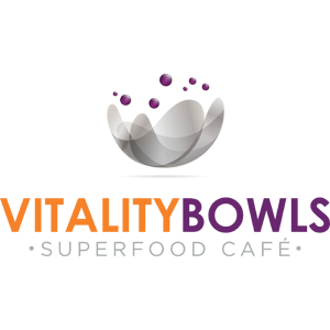 Vitality Bowls Superfoods Cafe