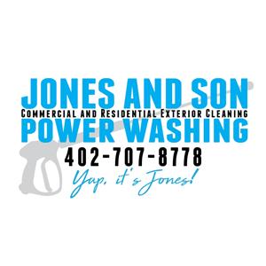 Jones And Son Power Washing
