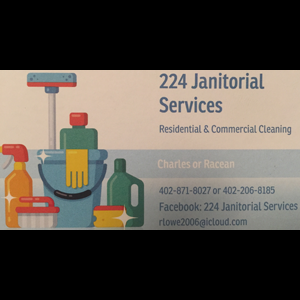 224 Janitorial Services
