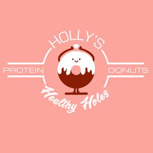 Holly's Healthy Holes