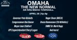 Omaha: The New Normal (an NRG Media Townhall)