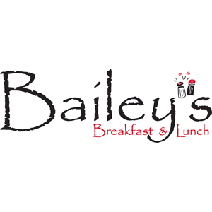 Bailey's Breakfast & Lunch
