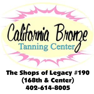 California Bronze Tanning Center