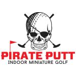 Pirate Putt