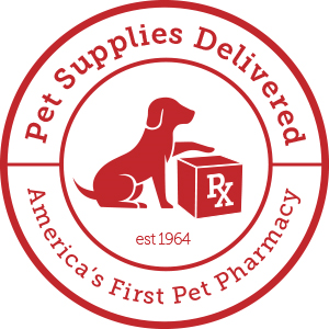 Pet Supplies Delivered