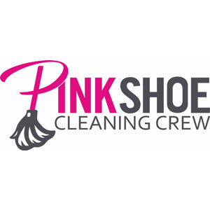 Pink Shoe Cleaning Crew