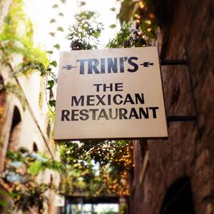Trini's The Mexican Restaurant