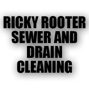 Ricky Rooter Sewer and Drain Cleaning
