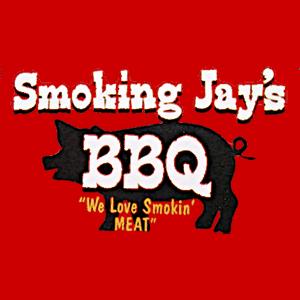 Smoking Jay's BBQ