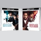 Sherlock Holmes Digital Movie