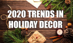 These will be the Biggest Holiday Decor Trends For 2020