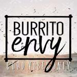 Burrito Envy