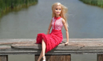 Barbie Launches Susan B. Anthony Doll