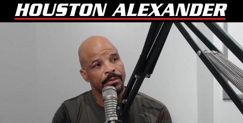 Houston Alexander Podcast #2