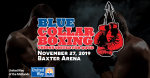 Blue Collar Boxing