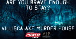 Villisca Axe Murder House